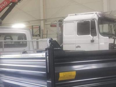 Zabudowy ciężarowe 1