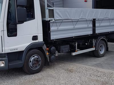 Zabudowy ciężarowe 10