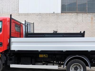 Zabudowy ciężarowe 105