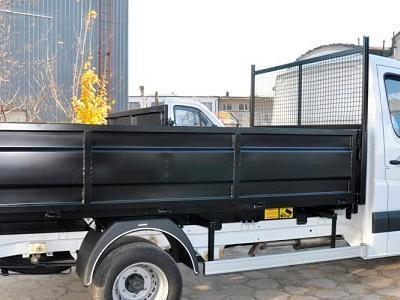 Zabudowy ciężarowe 106