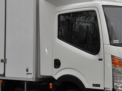 Zabudowy ciężarowe 107