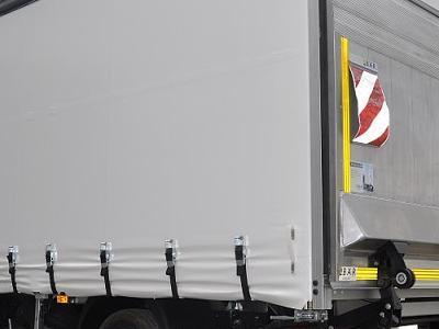 Zabudowy ciężarowe 108