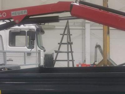 Zabudowy ciężarowe 23