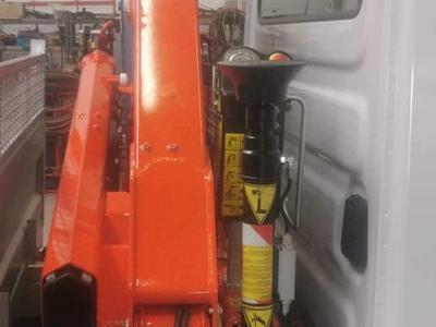 Zabudowy ciężarowe 25