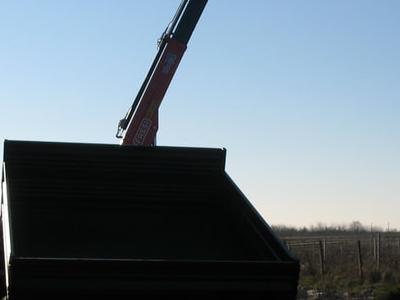 Zabudowy ciężarowe 27