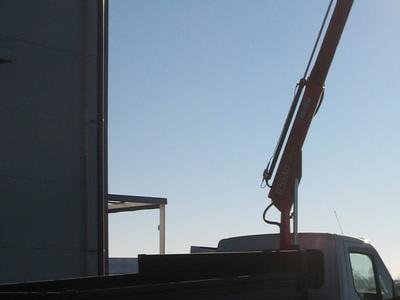 Zabudowy ciężarowe 28
