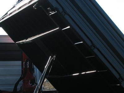 Zabudowy ciężarowe 34