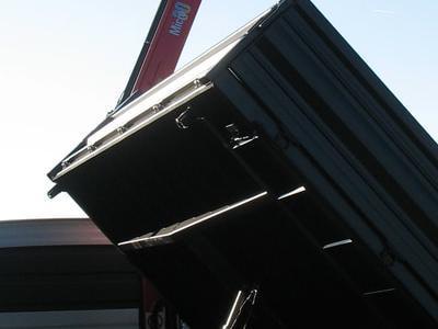 Zabudowy ciężarowe 35
