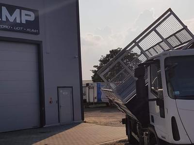Zabudowy ciężarowe 42