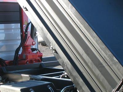 Zabudowy ciężarowe 45