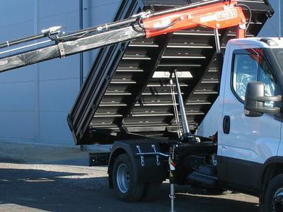 Zabudowy ciężarowe 46