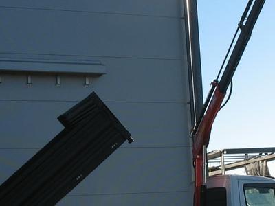 Zabudowy ciężarowe 48