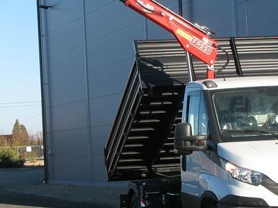 Zabudowy ciężarowe 50