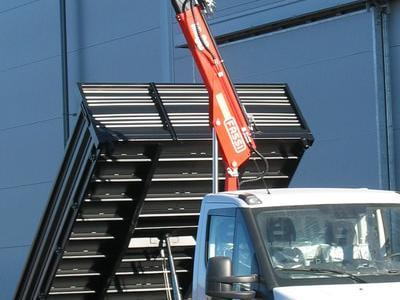 Zabudowy ciężarowe 51