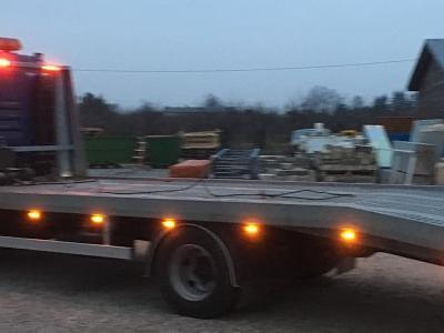 Zabudowy ciężarowe 79