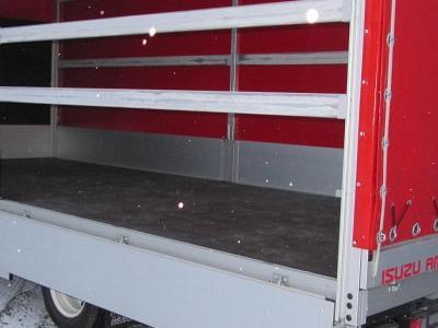 Zabudowy ciężarowe 82