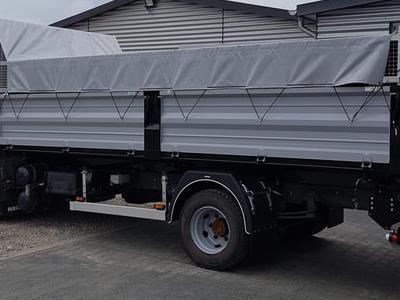 Zabudowy ciężarowe 9