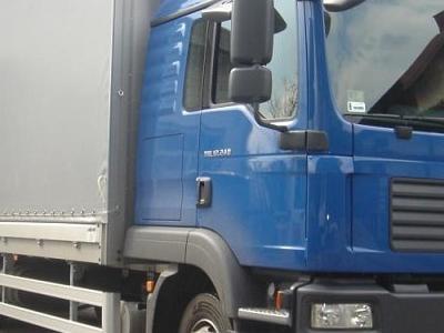 Zabudowy ciężarowe 92