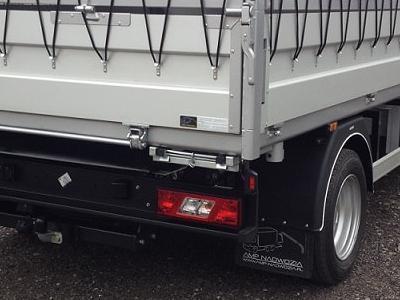 Zabudowy ciężarowe 94