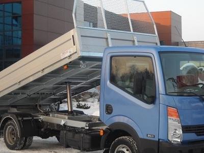 Zabudowy ciężarowe 97