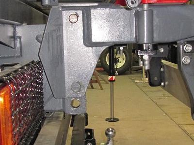 Zabudowy specjalne serwisowe w pojazdach 33