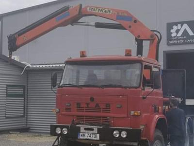 Zabudowy specjalne serwisowe w pojazdach 14