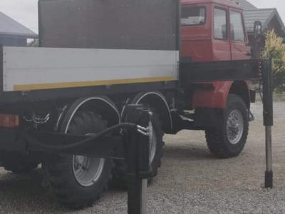 Zabudowy specjalne serwisowe w pojazdach 17