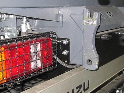 Zabudowy specjalne serwisowe w pojazdach 35