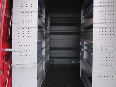 Zabudowy specjalne serwisowe w pojazdach 54