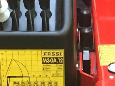 serwis i montaż UDT 33