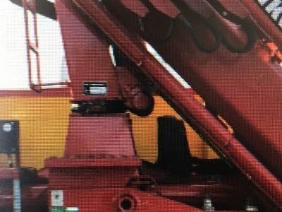 serwis i montaż UDT 63