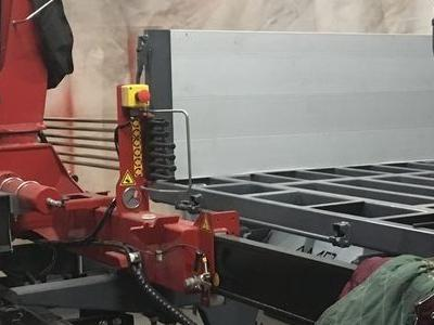 serwis i montaż UDT 71