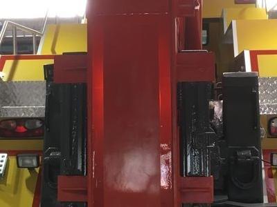 serwis i montaż UDT 80