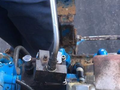 hydraulika siłowa 10