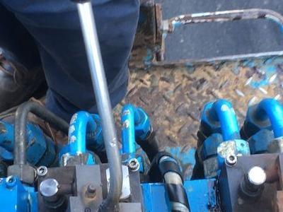 hydraulika siłowa 11