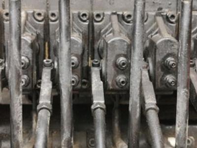 hydraulika siłowa 12