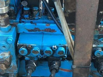 hydraulika siłowa 9
